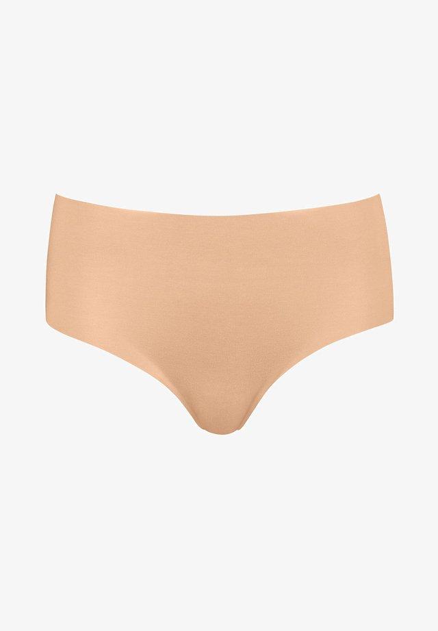 Alushousut - beige