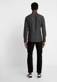 CELIO - NAPINPOINT - Shirt - anthracite - 2