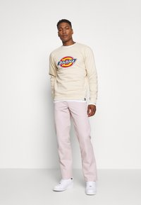 Dickies - SLIM STRAIGHT WORK PANT - Chino kalhoty - violet - 1
