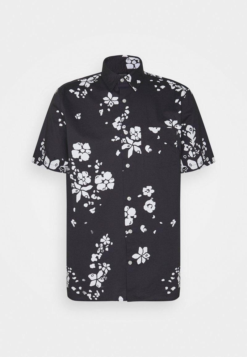 GAP - Skjorta - navy floral