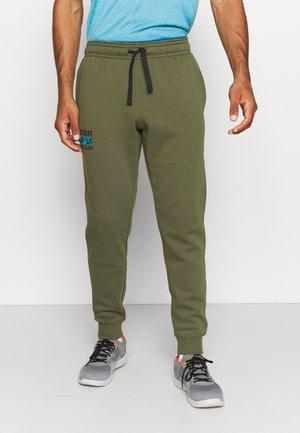 RIVAL SIGNATURE - Pantalones deportivos - green