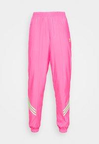 adidas Originals - SWAROVSKI TRACK PANT - Träningsbyxor - solar pink - 4