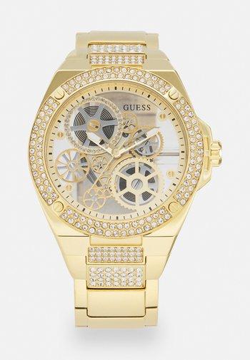 BIG REVEAL - Orologio - gold-coloured