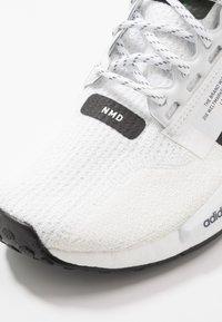adidas Originals - NMD_R1.V2 - Trainers - footwear white/core black - 5