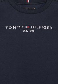 Tommy Hilfiger - ESSENTIAL - Collegepaita - blue - 4