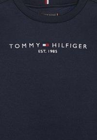 Tommy Hilfiger - ESSENTIAL - Mikina - blue - 4