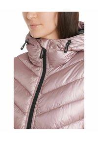 Marc Cain - Winter jacket - rose - 2