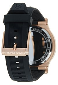 Michael Kors - DYLAN - Zegarek chronograficzny - schwarz - 2