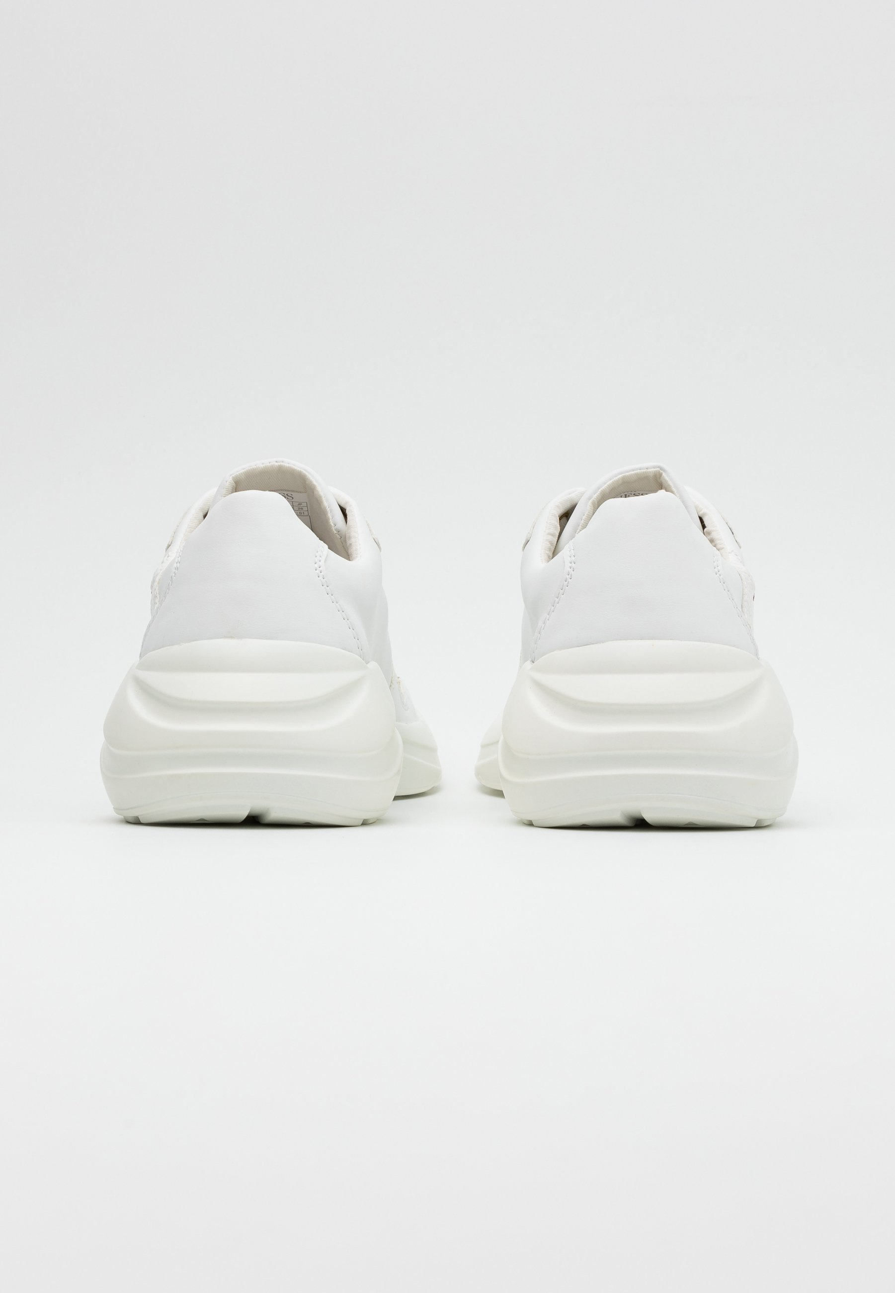 Guess VITERBO  - Sneaker low - white/weiß - Herrenschuhe vj9QT