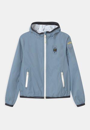 GIUBBINI CORTI - Vodotěsná bunda - dark sky blue