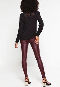 Vero Moda - VMSEVEN - Jeans Skinny - decadent chocolate - 2