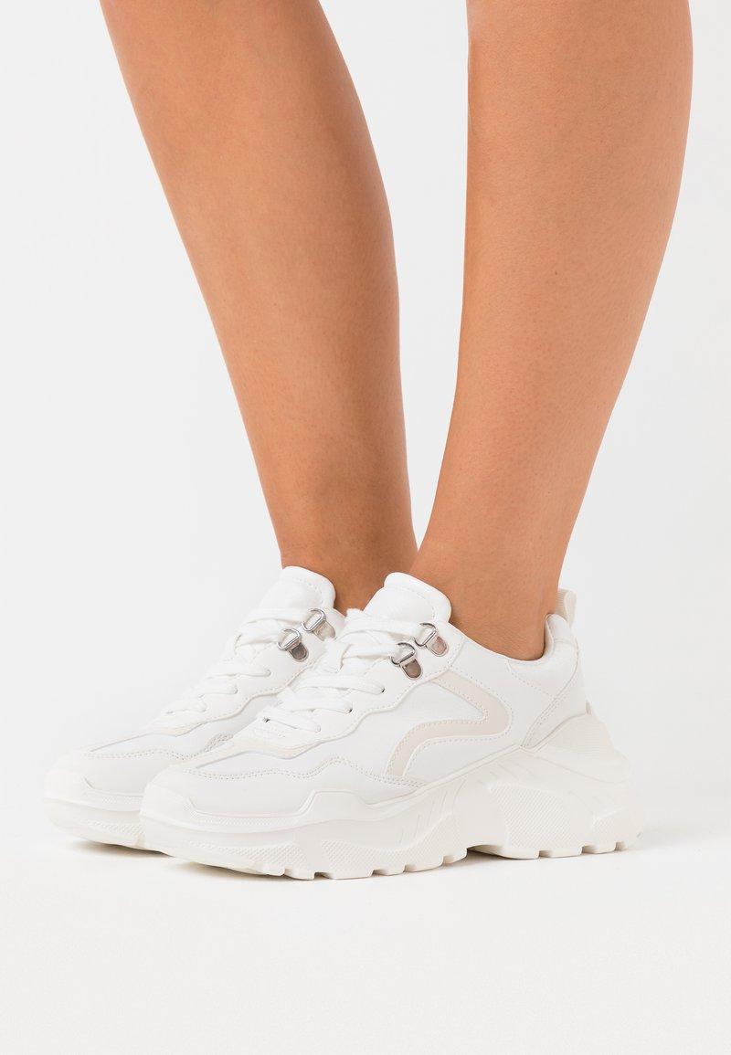 Even&Odd - Trainers - white