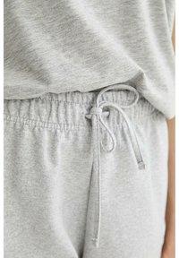 DeFacto - Shorts - grey - 4