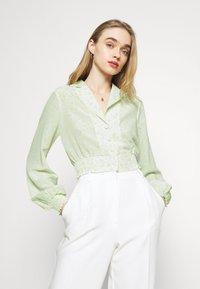Fashion Union - REESE - Skjorte - multi - 3