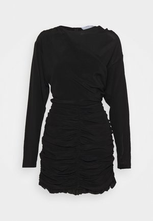 NONIE DRESS - Cocktail dress / Party dress - black