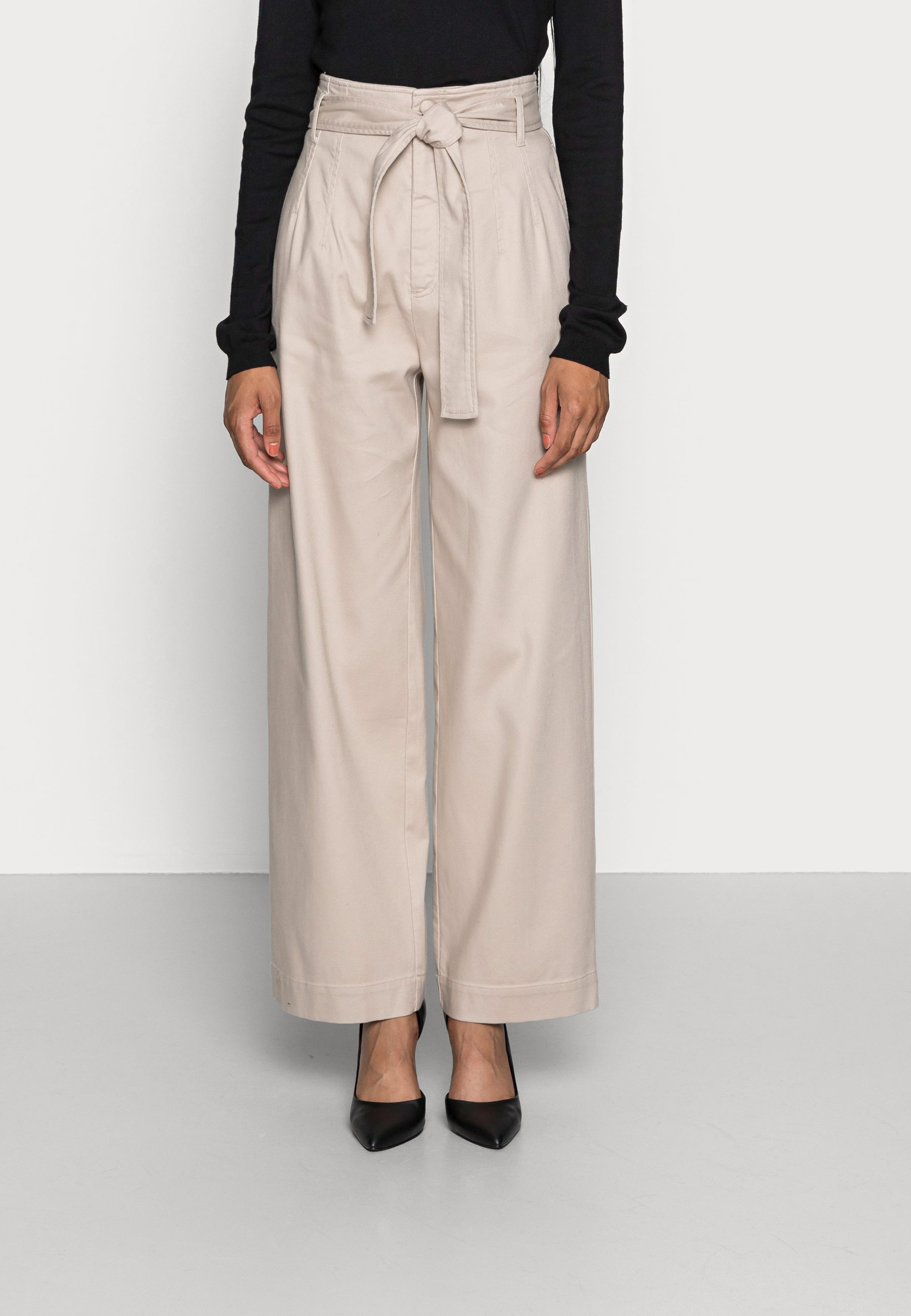 Women TICK PANT - Relaxed fit jeans