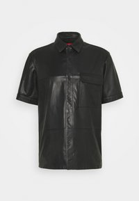 HUGO - LAKOTA - Shirt - black - 5