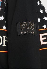 P.E Nation - OFF SIDE  - Sweatshirt - black - 6