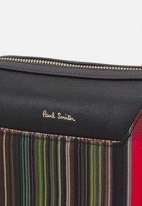 Paul Smith - BAG FLIGHT MINI UNISEX - Borsa a tracolla - multi-coloured - 3