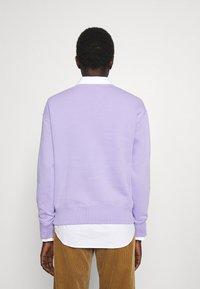 Polo Ralph Lauren - LONG SLEEVE - Bluza - cruise lavendar - 2