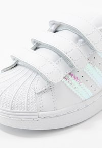 adidas Originals - SUPERSTAR CF  - Baskets basses - footwear white