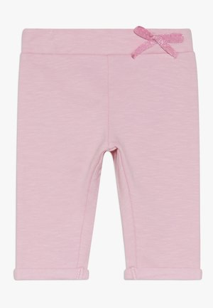 NBFNORIA - Kalhoty - prism pink