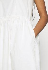 Wood Wood - TENNA DRESS - Vestito estivo - off-white - 4
