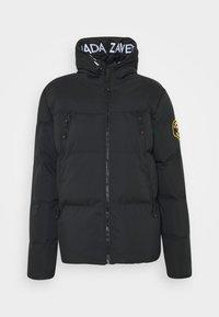 CANADA MALVINI PUFFER JACKET  - Winter jacket - black