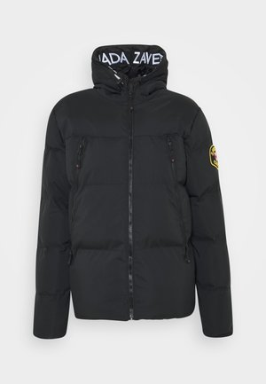 CANADA MALVINI PUFFER JACKET  - Winter jacket - black