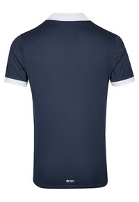 sergio tacchini - CLUB TECH - Polo shirt - dark blue - 1