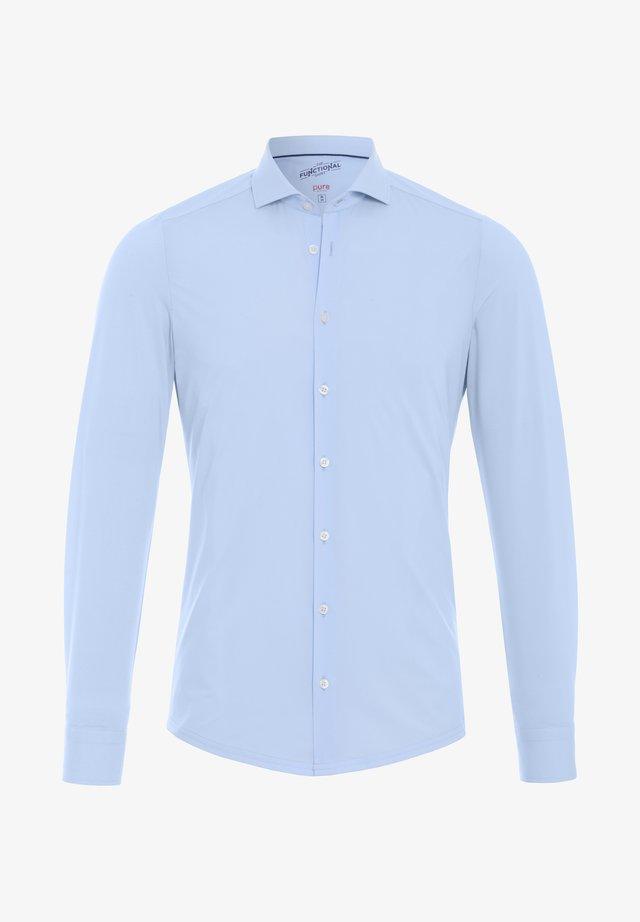 LONG SLEEVE - Formal shirt - light blue