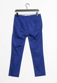 Weekday - Trousers - blue - 1