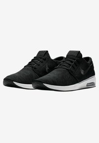 Nike SB - AIR MAX JANOSKI 2 - Sneakers - black/white - 2