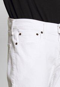 Hollister Co. - Džíny Slim Fit - white - 4