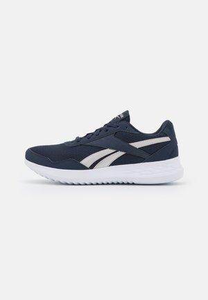 ENERGEN LITE - Hardloopschoenen neutraal - vector navy/footwear white/quartz metallic