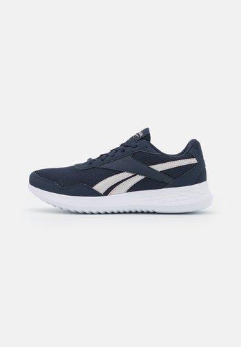 ENERGEN LITE - Zapatillas de running neutras - vector navy/footwear white/quartz metallic