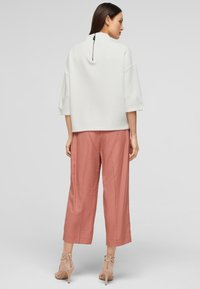 s.Oliver BLACK LABEL - Sweatshirt - white - 2