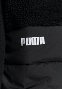 Puma - HYBRID - Winter jacket - black
