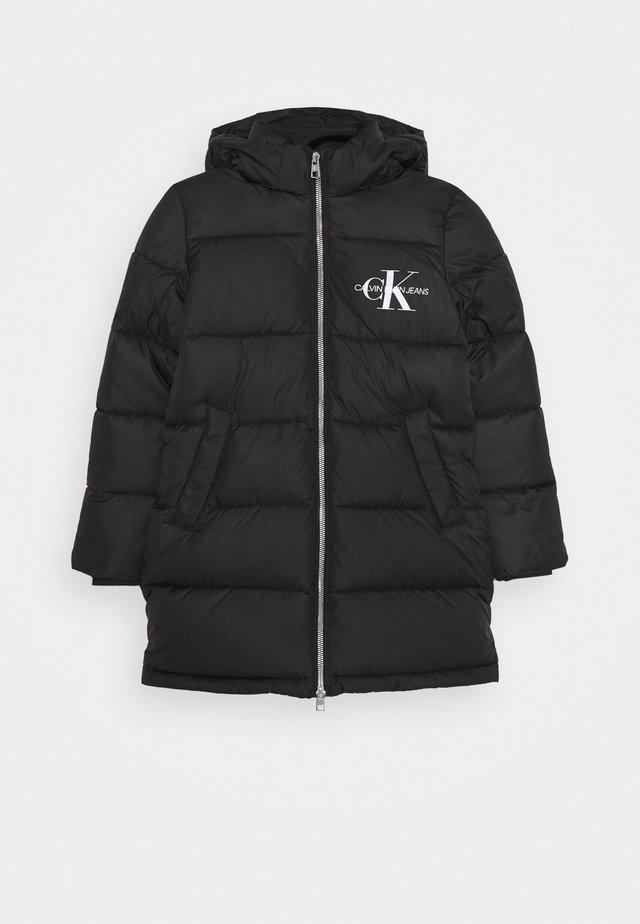ESSENTIAL PUFFER - Winter coat - black