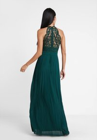 TFNC - MADISSON MAXI - Occasion wear - jade green - 3