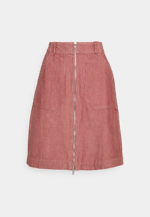 MADELAINE SKIRT - A-line skirt - grey rose