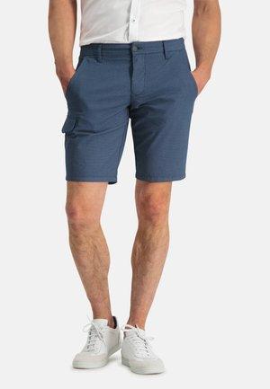 Shorts - midnight/grey blue