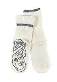 FALKE - CUDDLE PADS  - Socks - off-white (2049) - 3