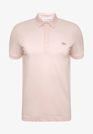 Polo shirt - rose pale