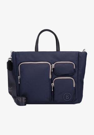 LEONIE - Handbag - darkblue