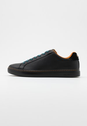 EXLUSIVE REX - Sneakers basse - black