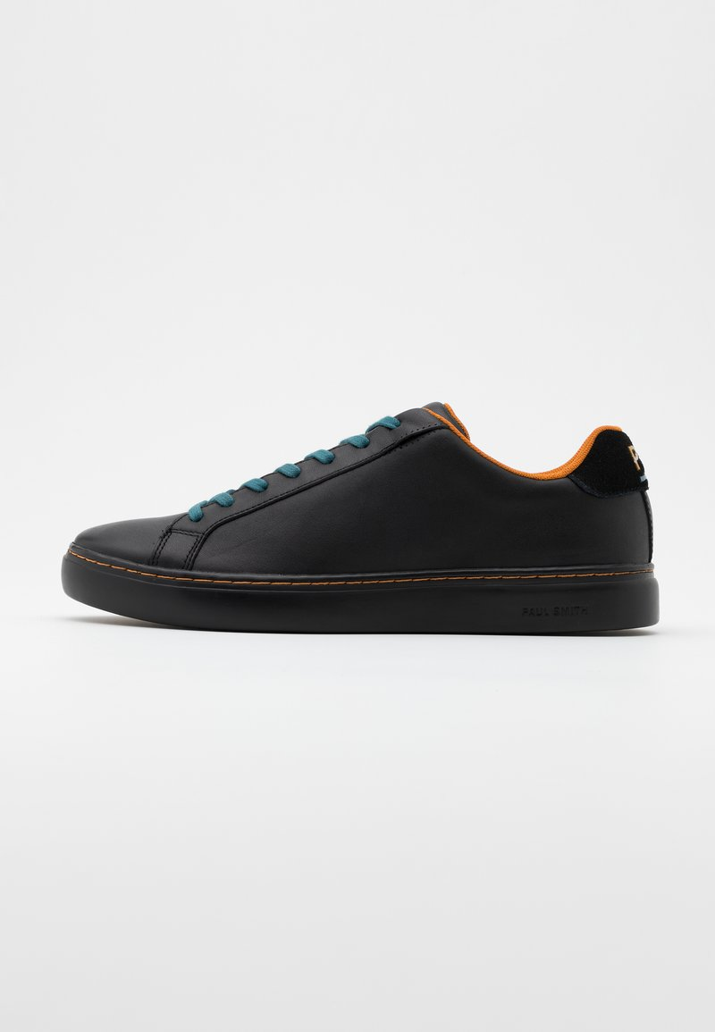 PS Paul Smith - EXLUSIVE REX - Baskets basses - black