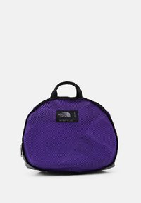 The North Face - BASE CAMP DUFFEL - XS - Sports bag - peakpurple/black - 4