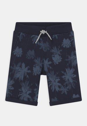 NKMVERMO  - Teplákové kalhoty - dark sapphire