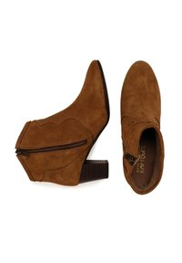 Eva Lopez - Classic ankle boots - brown - 2